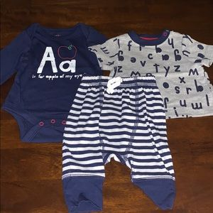 New Born Baby Clothes Sets